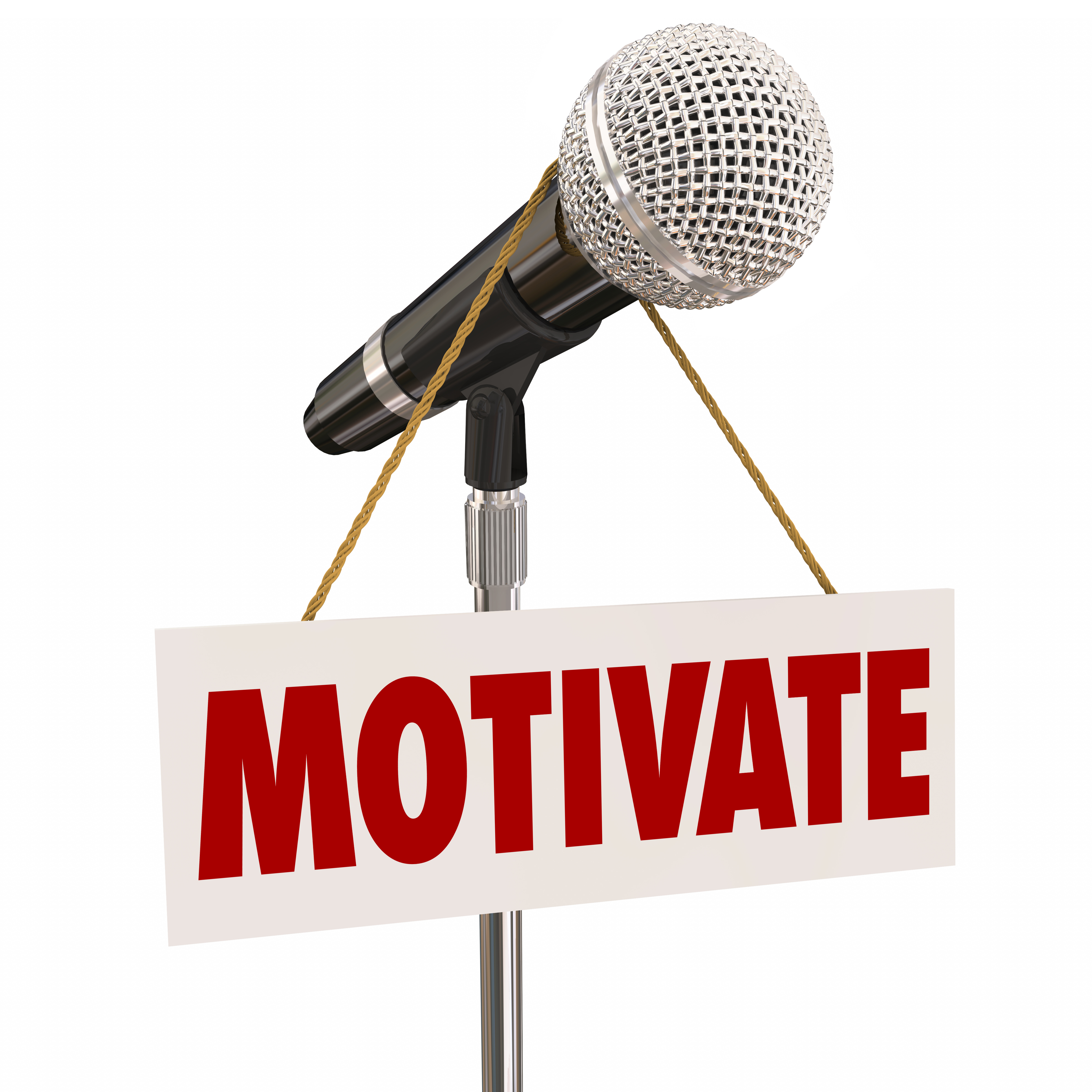 motivational speech in english